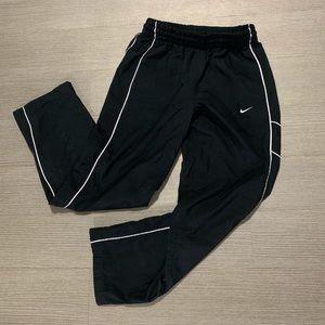 Nike windbreaker pants 👖 Large